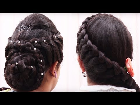 5 Easy & Best Hairstyle for Long Hair