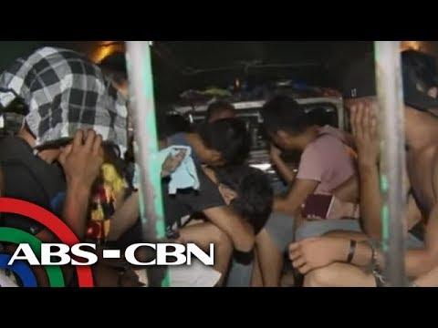 TV Patrol: 91 huli dahil sa paglabag sa sari-saring ordinansa ng Pasay