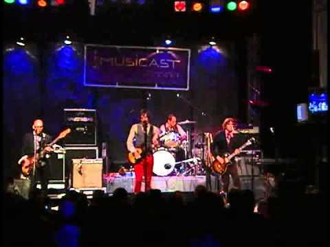 OK GO Live @ iMusicast June 9, 2005