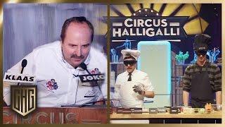 Das Auge kocht mit - Das Duell - TEIL 1 | Circus HalliGalli | ProSieben