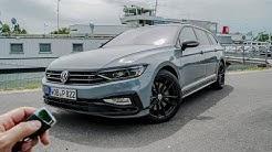 So viel VW Passat Variant (Facelift 2019) bekommt IHR ab 54.705€ | Review