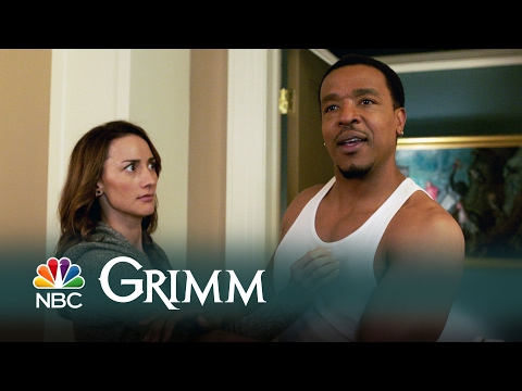 Grimm  Love Is All Around Episode Highlight