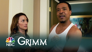 Grimm - Love Is All Around (Episode Highlight)
