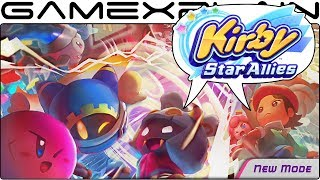 kirby star allies direct feed gameplay
