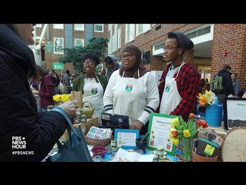 This Teen-led Food Co-op Is Harvesting A Healthier Future