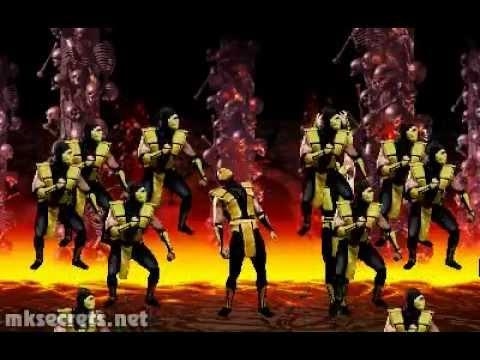 10 худших фаталити в истории Mortal Kombat