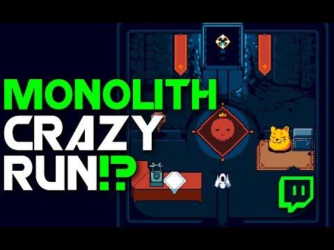 Monolith Gameplay - Hidden Bosses!?