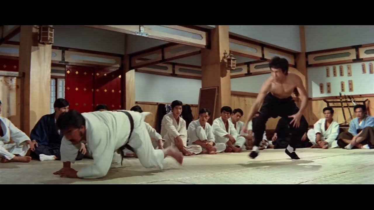 Download Bruce Lee - Fist of fury [HD]