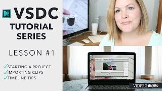 VSDC Video Editor - How to Edit Videos with VSDC [1/3]