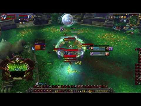 Guardian Druid 1v2!