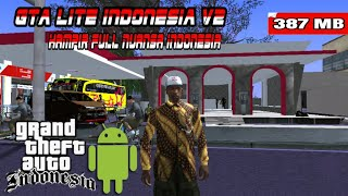 Gambar cover Spesial 100 SUBSCRIBER   GTA LITE INDONESIA V2   Support Cleo No Root