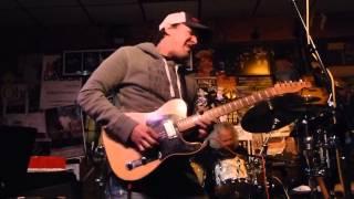 "Joe Bonamassa - ""mr Clean"" Solo - 7/25/15 Baked Potato - Studio City, Ca"