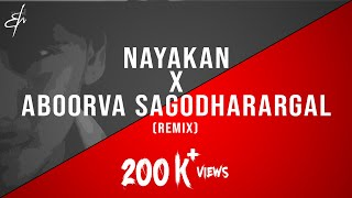 Thenpandi Cheemayilae x Aboorva Sagodharargal - (r.m.sathiq   Remix)