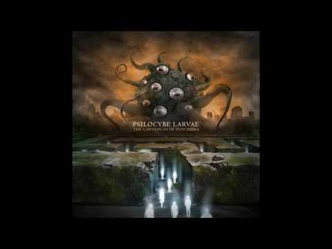Psilocybe Larvae - The Labyrinth of Penumbra [FULL ALBUM - HQ]