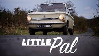 Little Pal - 1963 NSU Prinz L