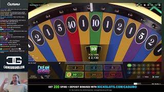 Casino Slots Live - 23/03/18