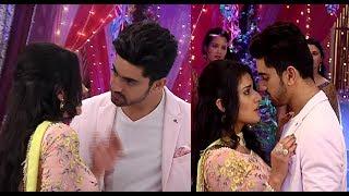 Naamkarann | ROMANTIC Dance Of Neil & Avni | Avni Gets Emotional | नामकरण