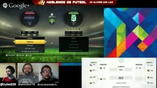 Copa America 2015 - Analisis de los Grupos y Pronosticos ! | FIFA 15