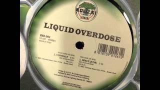 Liquid Overdose - space junk