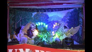 Download Video Macan & Garuda di pentas Janger Sekar Arum Bhawono 2018 MP3 3GP MP4