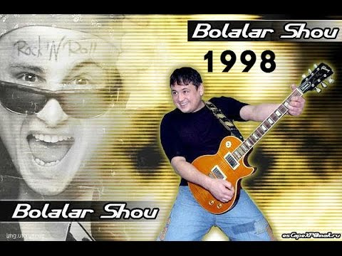Bolalar-shou (1998)