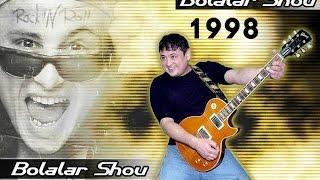 Bolalar Shou 1998
