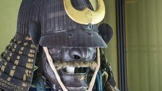 The Nomura Samurai Family Residence in Kanazawa