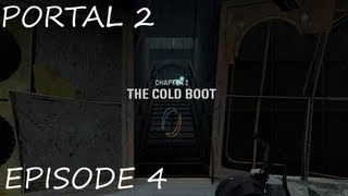 Portal 2: Part 4 - Mrs. Simpleton