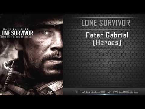 Lone Survivor-Peter Gabriel (heroes)