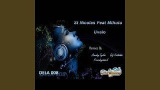 Uvalo (feat. Mthuthu) (DJ Vitoto Remix)