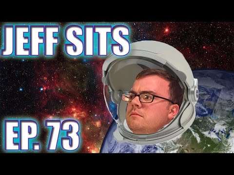 Sitting on top of the World | Is the Earth flat? | Jeff Sits ep. 73 | Illuminati Exposed thumbnail