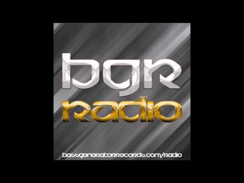 30min live guest mix for Overdoze on BGR Radio 21.6.17