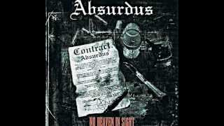 Watch Absurdus Life Is Agony video