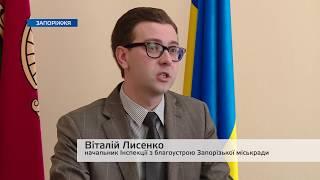 Засідання міськвиконкому у Запоріжжі: які питання розглядали
