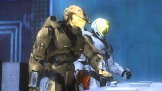 05: On Your Knees/Maniacs - Red vs Blue Season 9 OST (By Jeff Williams)