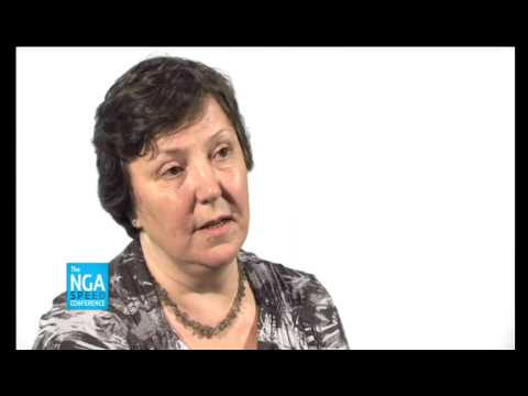 Gwenda Bason, Marketing Director of Dechra Veterinary Products