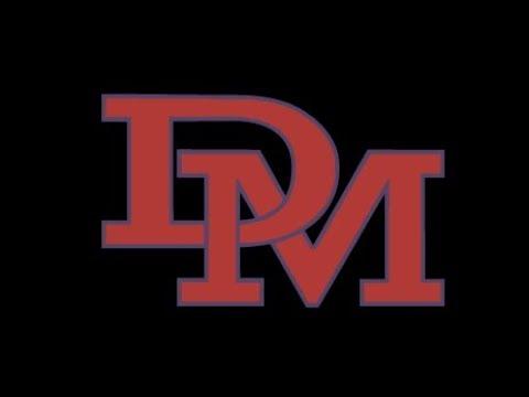 DeMatha Catholic Varsity Basketball vs. Bishop Ireton High School