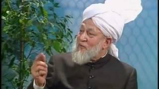 Liqa Ma'al Arab 10th April 1997 Question/Answer English/Arabic Islam Ahmadiyya