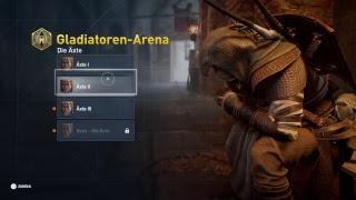 Assassins creed origins Best Build Max Level 40
