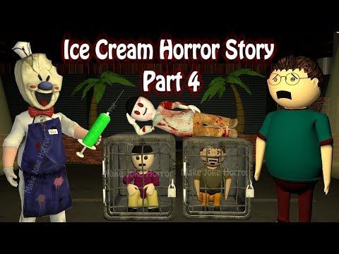 Ice Cream Horror Story Part 4   Short Horror Stories In Hindi   Apk Android Game   Make Joke Horror