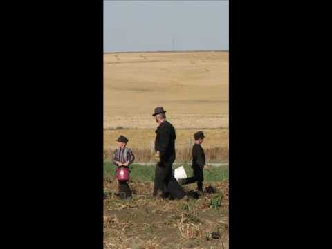 One day with my friends the Hutterites