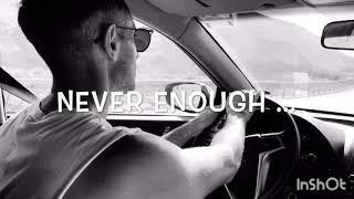 Download Lagu David Vanesian - Never Enough cover by Loren Allred Mp3