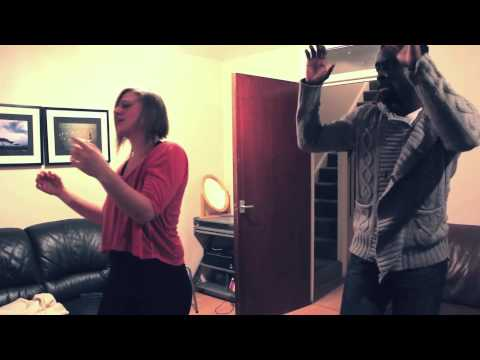 Vincent Newell and Melody Witteveen | Choreography | Buttons- Lecrae