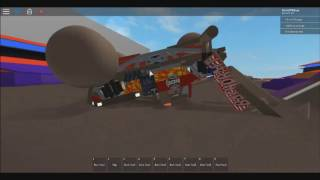 Roblox Monster Jam Commentary #67 (Chris Chagoy)