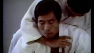 SIME-WAZA (Técnicas de estrangulación). Judo