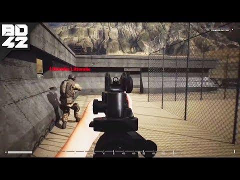 Operation: Harsh Doorstop ► Development Update thumbnail
