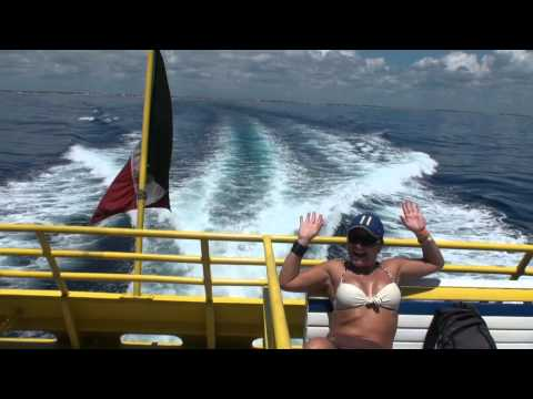 Travesía Norte: Peninsula de Yucatán