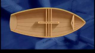 Home boat building - Fitting out & finishing