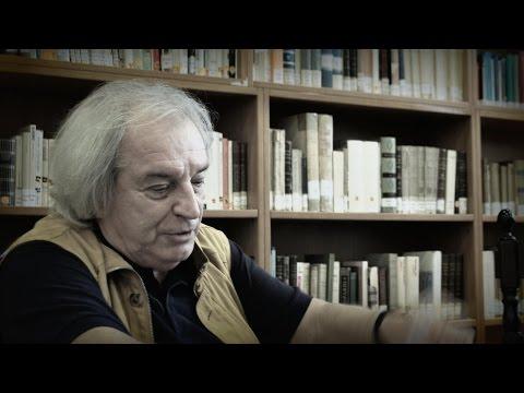 Antonio Ferrari - editorialista del Corriere della Sera
