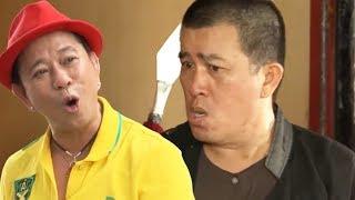 """Hài Bảo Chung, Nhật Cường, Thu Trang Mới Nhất - Hài Kịch Hay Nhất """" DÊ XỒM GẶP NẠN """""""